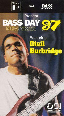 Bass Day '97: Oteil Burbridge (1997)