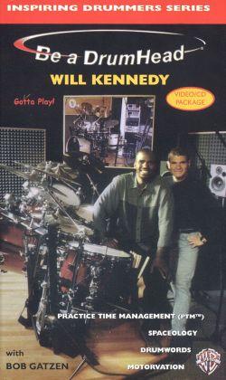 Inspiring Drummers Series: Be a Drumhead