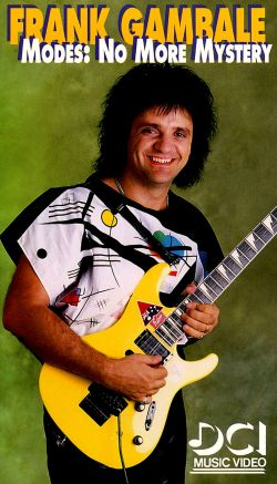 Frank Gambale: Modes - No More Mystery
