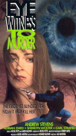 Eyewitness to Murder