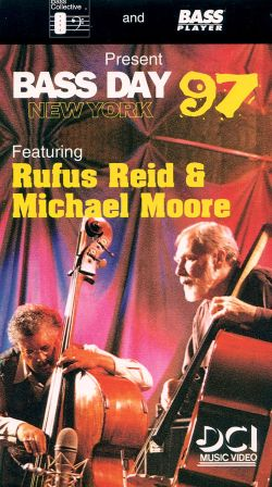 Bass Day '97: Billy Sheehan (1997)