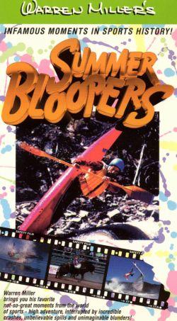 Warren Miller's Summer Bloopers (1993)