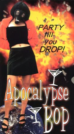 Apocalypse Bop: Party Till You Drop!