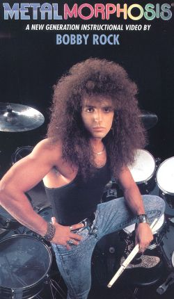 Bobby Rock: Metalmorphosis