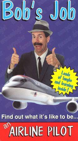 Bob's Job: Airline Pilot (1998)