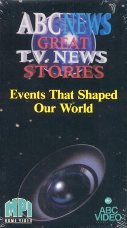 Events That Shaped Our World