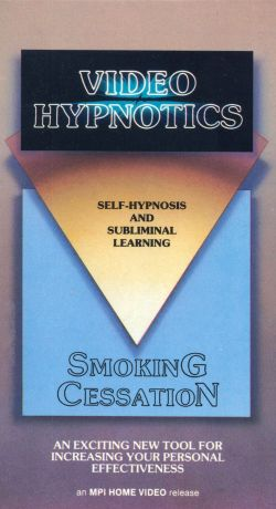 Video Hypnotics: Smoking Cessation
