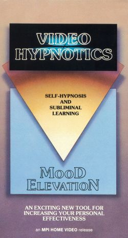Video Hypnotics: Mood Elevation