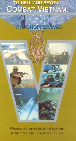 Combat Vietnam: The Chopper War