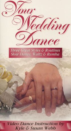 Your Wedding Dance: Three Great Styles & Routines