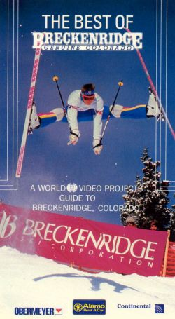 The Best of Breckenridge