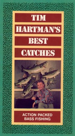 Tim Hartman's Best Catches