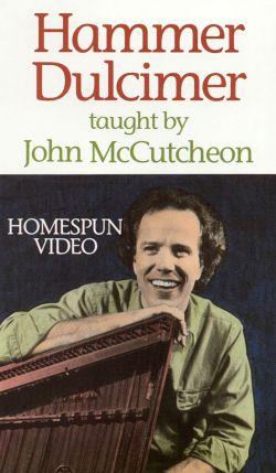 Hammer Dulcimer Taught by John McCutcheon