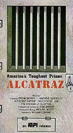 Alcatraz: America's Toughest Prison