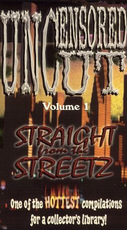 Straight from the Streetz, Vol. 1