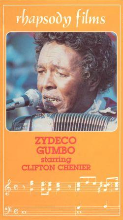 Zydeco Gumbo