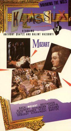 Klassix-13: Mozart