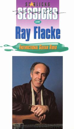 Star Licks Master Sessions: Ray Flacke