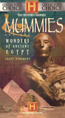 Mummies and the Wonders of Ancient Egypt, Vol. 4: King Tut (1996)