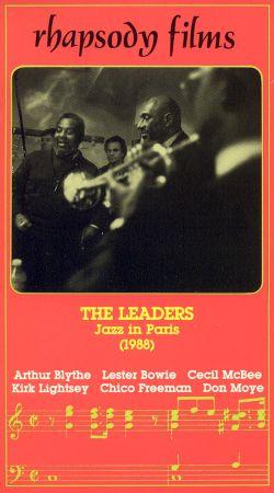 The Leaders: Jazz in Paris 1988