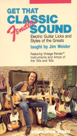 Get That Classic Fender Sound