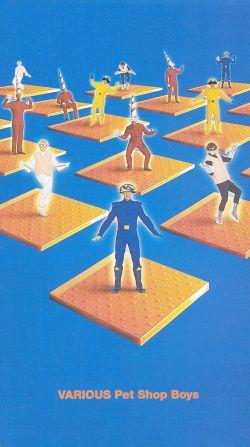 Pet Shop Boys: Various