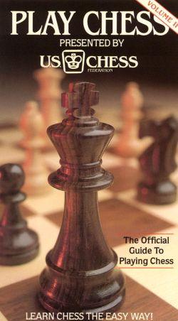Play Chess: Volume 2 - Intermediate