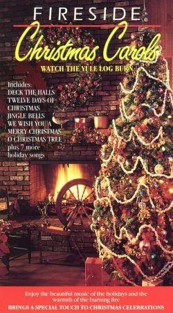 Fireside Christmas Carols
