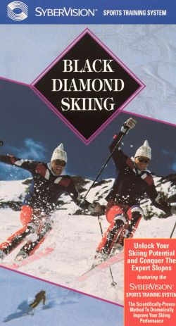 Black Diamond Skiing