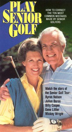 Play Senior Golf