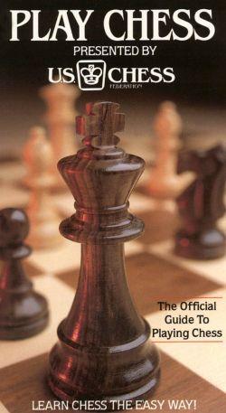 Play Chess: Volume 1 - Beginner