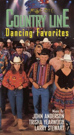 Country Line Dancing Favorites