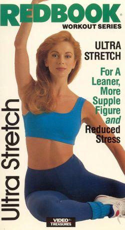 Redbook Workout: Ultra Stretch