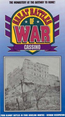 Great Battles of War: The Battle for Cassino