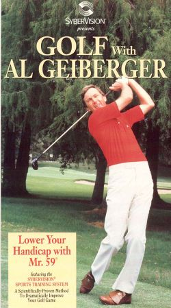 Golf with Al Geiberger