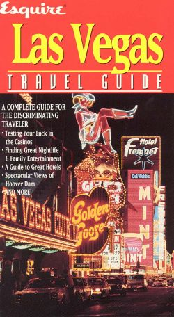 Esquire Travel Guide: Las Vegas