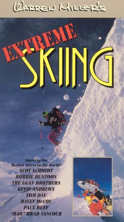 Warren Miller's Extreme Skiing