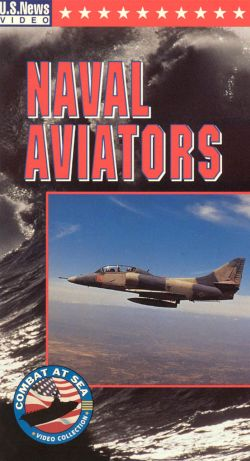 U.S. News & World Report: Combat at Sea - Naval Aviators