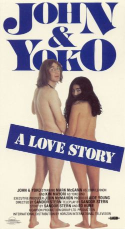 John & Yoko: A Love Story