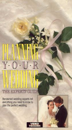Planning Your Wedding: The Expert's Guide