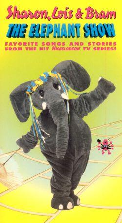 Sharon, Lois & Bram's Elephant Show: The Elephant Show