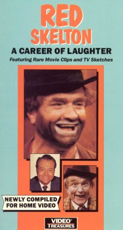Red Skelton: A Career of Laughter