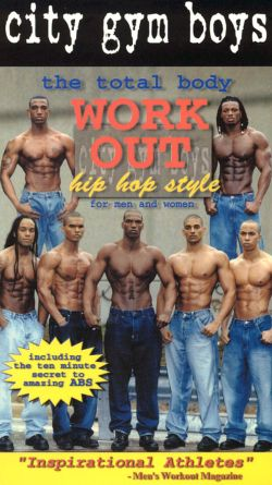City Gym Boys: The Total Body Workout (2001)