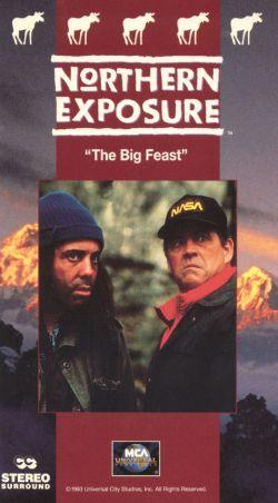 Northern Exposure: The Big Feast