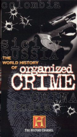 The World History of Organized Crime: Russia