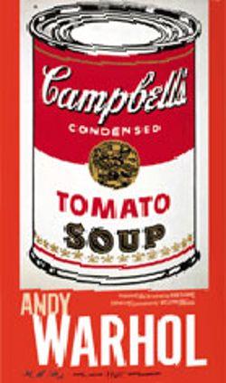 Portrait of an Artist: Warhol