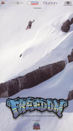 Freedom: An Explosive Technical Freeride