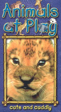 Animals at Play, Vol. 1