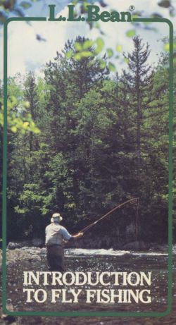 L.L. Bean Introduction to Fly Fishing