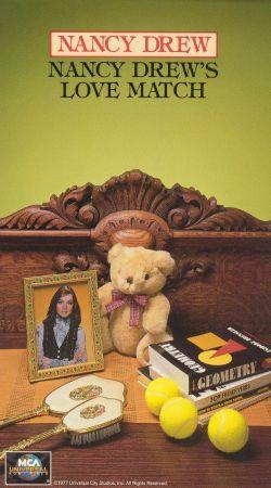 Nancy Drew: Nancy Drew's Love Match